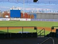 richmond county ball park si things to do staten island nyc