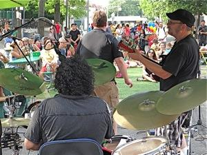 staten island things to do free summer concerts staten island si nyc